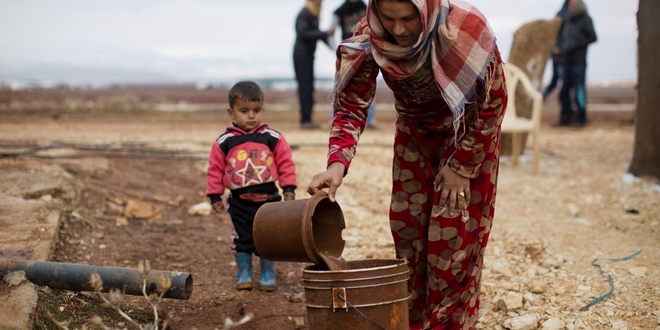 أوكسفام لبنان