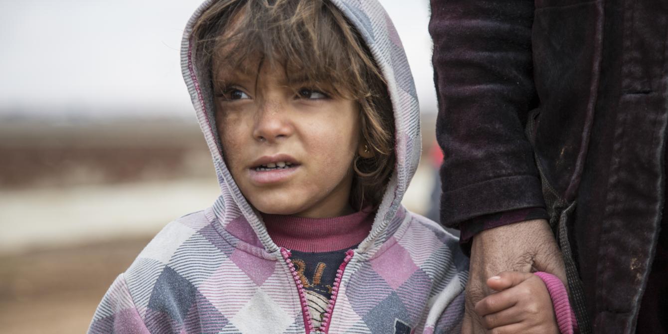 كيف يمكننا العودة إلى سوريا إن لم تعد موجودة أصلاً؟