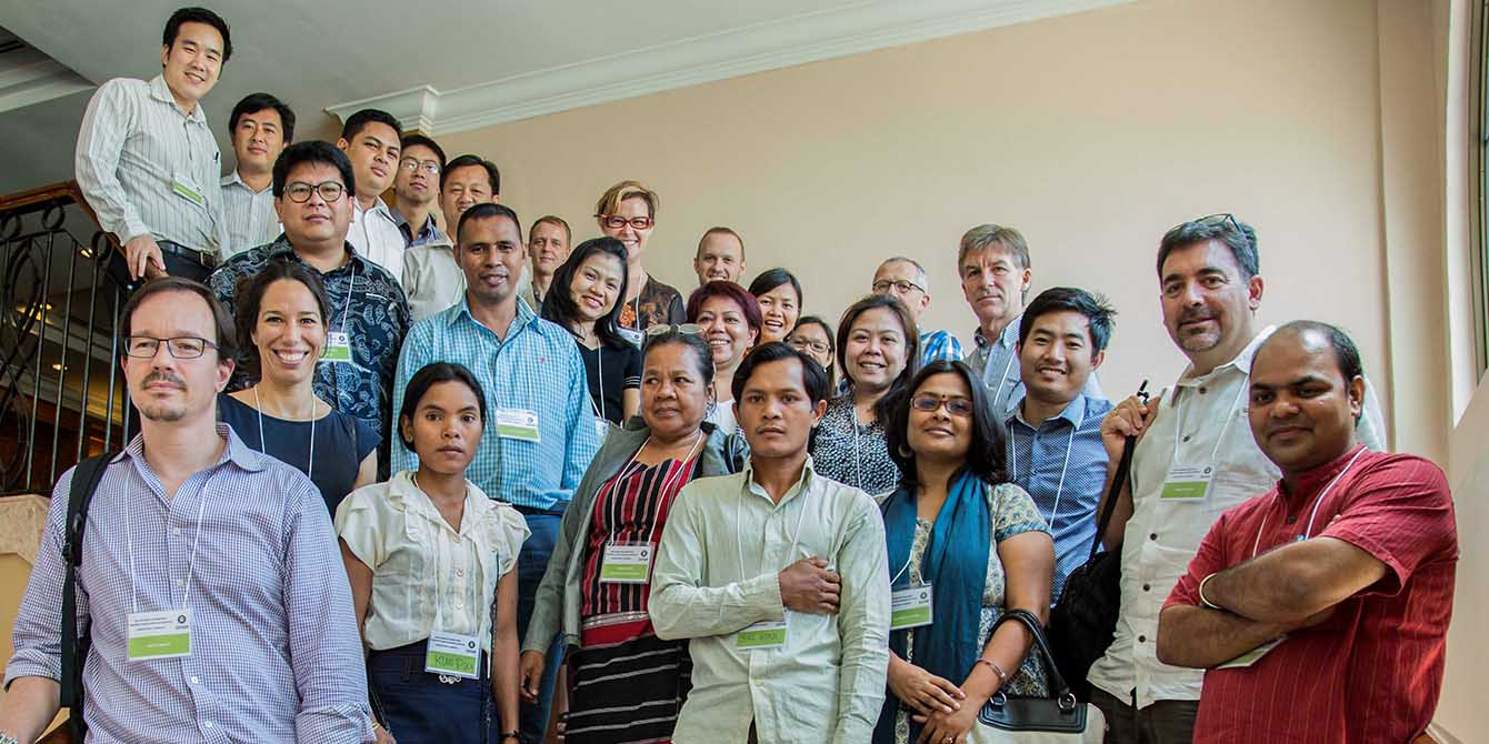 Oxfam in Asia - Mekong Extractive Industry Programme - Advocating for Inclusive and Responsible Business