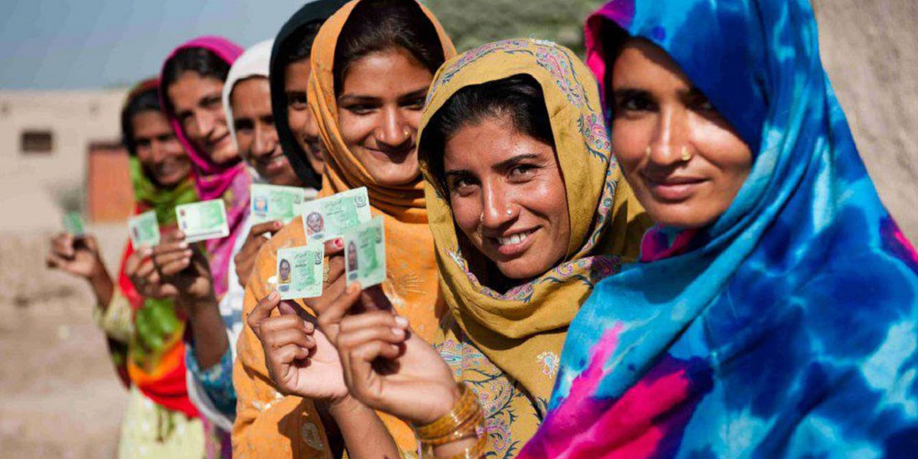 Oxfam in Asia - Pakistan - Gender Justice