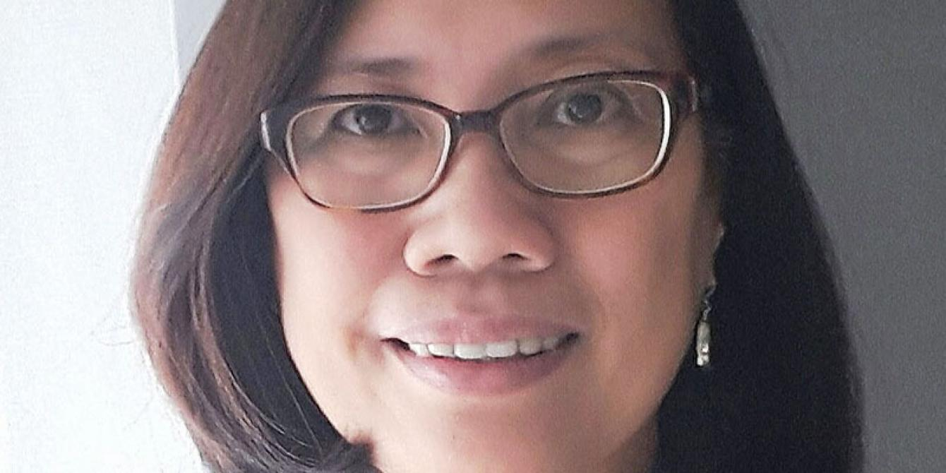 Lan Mercado - Oxfam Asia Regional Director