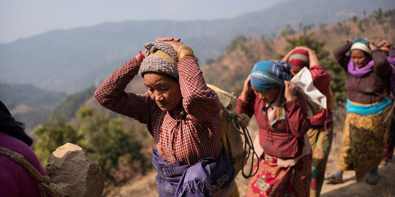 Oxfam in Asia - Op-ed - AMCDRR 2018
