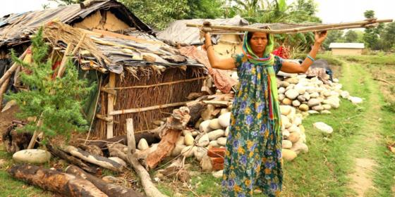 Fighting Inequality in Nepal: The Road to Prosperity