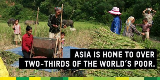 Oxfam in Asia - Gender Transformative and Responsible Business Investment in Southeast Asia - GRAISEA