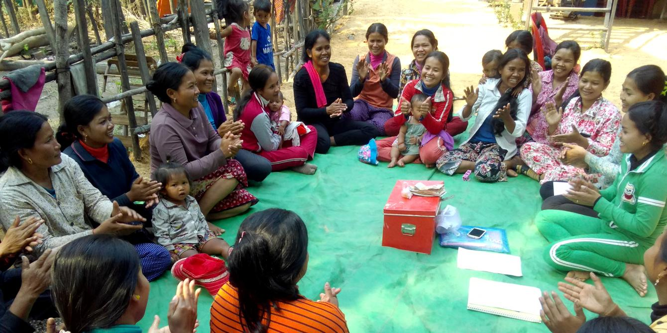 Financial Inclusion Project