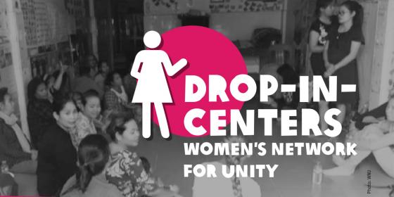 Drop-In-Center, Women's Network for Unity