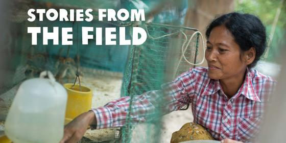 Saving for Change: Stories From The Field