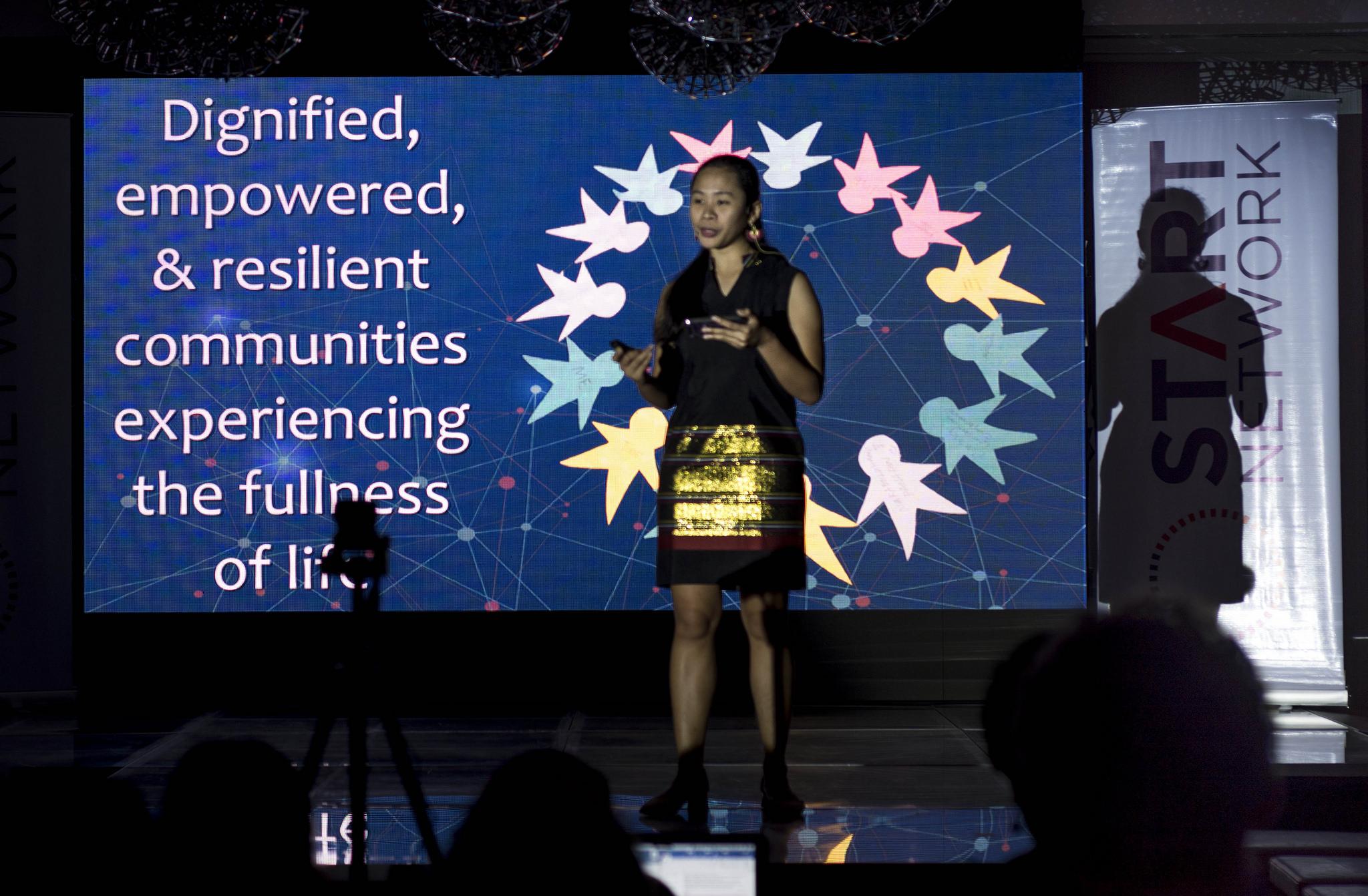 (Photo credit: Christian Aid Philippines)